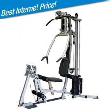 Powerline BSG10X Home Gym with Leg Press