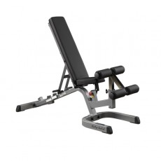 Body-Solid Flat Incline Decline Bench (GFID71)