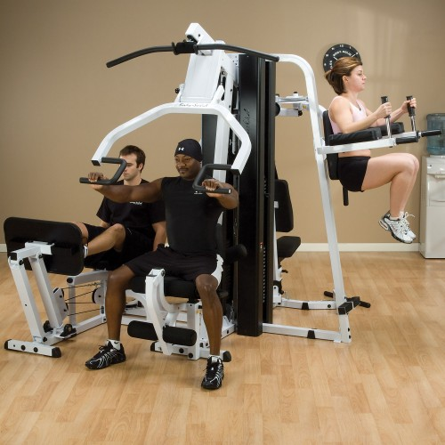 Buy body solid multi gym exm lps price india online