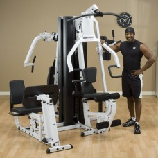Body-Solid Multi Gym (EXM3000LPS)