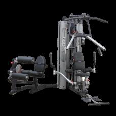 Body-Solid Bi-Angular Multi Gym (G10B)