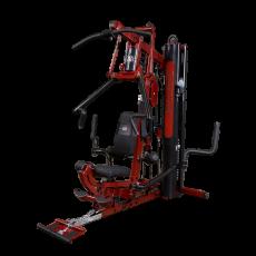 Body-Solid Bi-Angular Home Gym (G6BR)