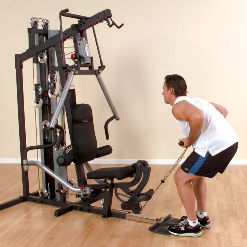 Buy body solid bi angular home gym g6b: price india online cost
