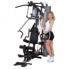 Body-Solid Bi-Angular Home Gym (G6B)