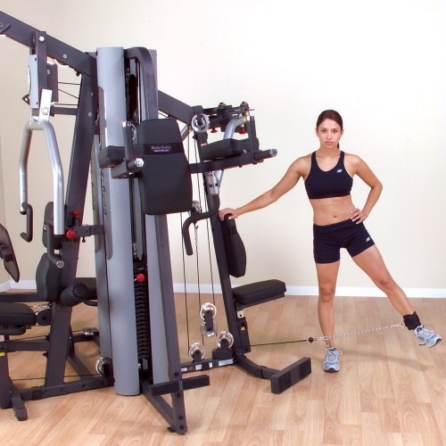 Buy body solid multi gym g s price india online cost