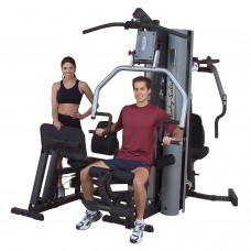 Body-Solid Multi Gym (G9S)