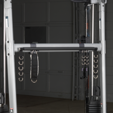 Body-Solid GDCC Accessory Rack (GDCCRACK)