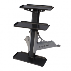 Body-Solid 3-Tier Kettlebell Rack (GDKR50)
