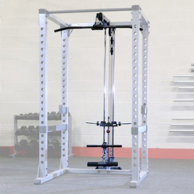 Lat Attachment for Pro Power Rack (GLA378)