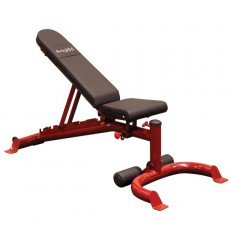 Flat Incline Decline Bench (GFID100)