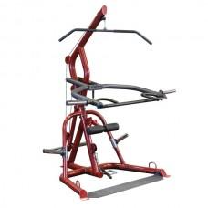 Body-Solid Corner Leverage Gym (GLGS100)