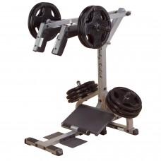 Body-Solid Leverage Squat Calf Machine (GSCL360)