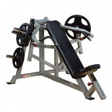 Body-Solid Leverage Incline Bench Press (LVIP)