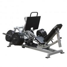 Body-Solid Leverage Horizontal Leg Press (LVLP)