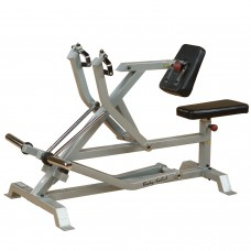 Body-Solid Leverage Seated Row (LVSR)