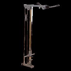 Lat attachment for Powerline Power Rack (PLA200X)