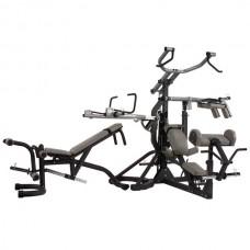 Body-Solid Freeweight Leverage Gym (SBL460P4)
