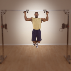 Lat Pull-Up / Chin-Up  Attachment (CA2)
