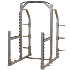 Body-Solid Pro Club-Line Multi Squat Rack (SMR1000)