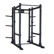 Body-Solid Commercial Extended Power Rack (SPR1000Back)