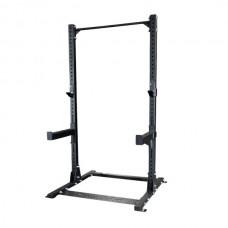 Body-Solid ProClub Line Commercial Half Rack (SPR500)