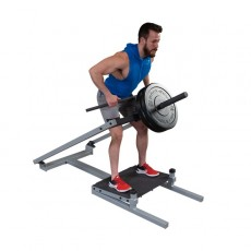 Body-Solid Pro Clubline T-Bar Row Machine (STBR500)