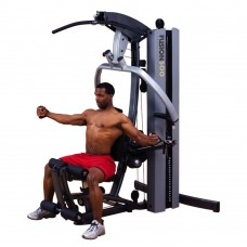 Body-Solid Fusion 500 Personal Trainer (F500)