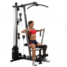 Body-Solid Selectorized Home Gym (G1S)