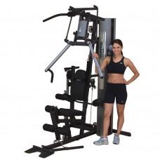 Body-Solid Bi-Angular Home Gym (G2B)