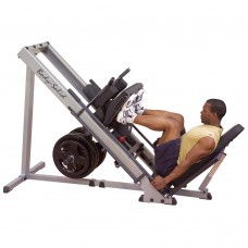 Body-Solid Leg Press & Hack Squat (GLPH1100)