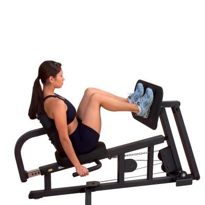G Series Leg Press Attachment (GLP)