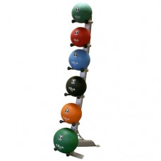 Body-Solid Medicine Ball Rack (GMR10)