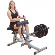 Body-Solid Commercial Seated Calf Raise (GSCR349)