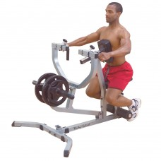Body-Solid Seated Row Machine (GSRM40)