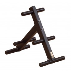 Body-Solid Olympic Plate Tree (OWT24)