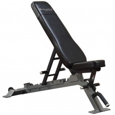 Body-Solid Pro Club-Line Flat Incline Decline Bench (SFID325)