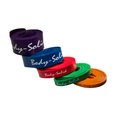 BSTB Body-Solid Lifting Bands