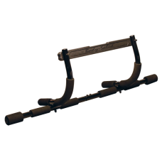 PUB30 Body-Solid Mountless Pull Up/Push Up Bar