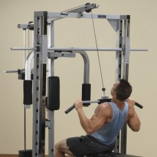 Lat attachment for Powerline Smith Machine (PLA144X)