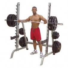 Body-Solid Multi-Press Rack (GPR370)