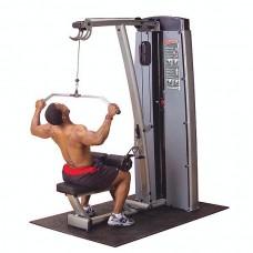 Body-Solid Pro Dual Lat & Mid Row Machine (DLAT-SF)